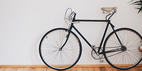 Bike Maintenance Workshop with Adelaide Bike Kitchen tickets