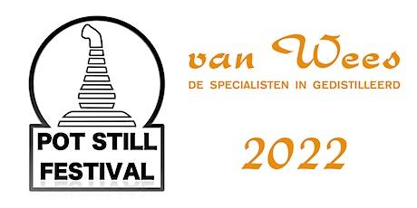 Pot Still Festival 2022 tickets