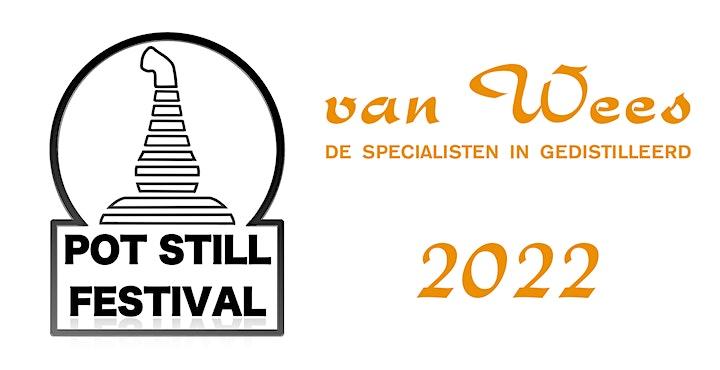 Afbeelding van Pot Still Festival 2022