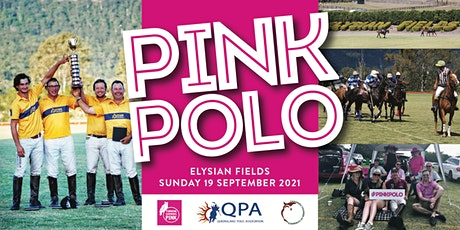 2021 Qld Gold Cup Pink Polo Day tickets