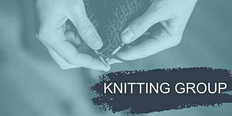 CCNB Belong Club - Knitting Group tickets