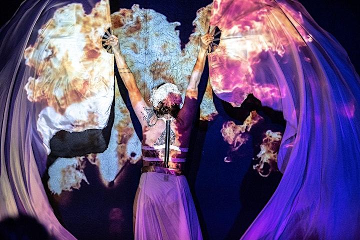 Raks Inferno: Incantation (A Halloween Show) image