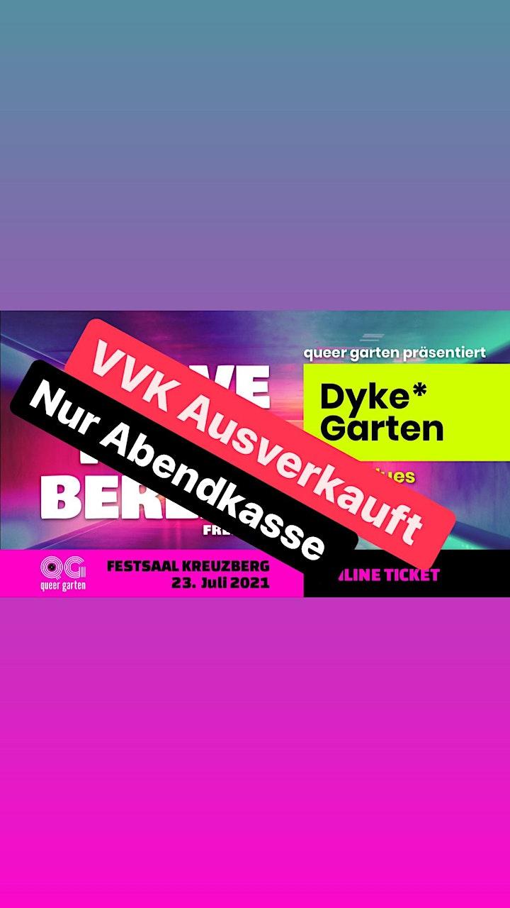 Love Pride Berlin weekend Fr.23.07.: Bild