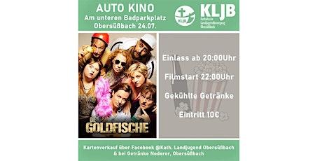 Autokino der KLJB Obersüßbach tickets
