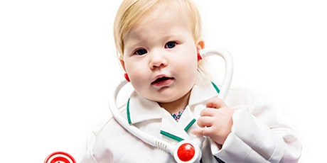 First Aid,  Westfield Family Centre,10:00 - 12:00, 13/11/2021 tickets