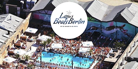 Latin Pool Party Berlin Tickets