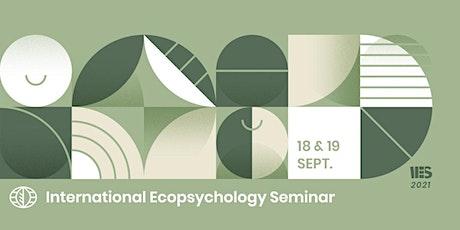 IES 2021 International Online Seminar tickets