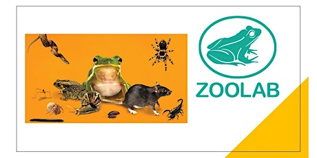 Animal encounters with Zoolab tickets