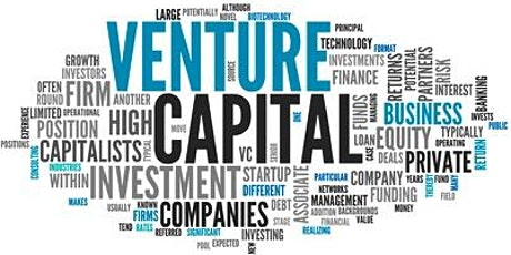 Venture Capital Panel: What to Expect for the Rest of 2021 and Beyond tickets
