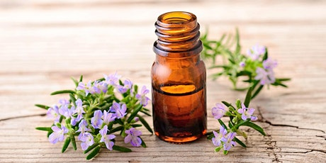 Discovering essential oils and their benefits tickets