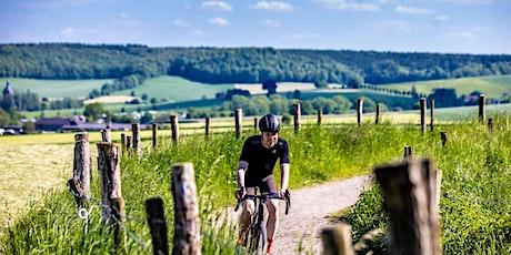 GRX Gravel Ride Zuid-Limburg billets