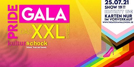 KULTURSCHOCK -PRIDE  SPECIAL GALA XXL Tickets