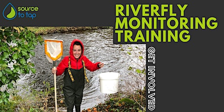 Riverfly Monitoring Training (Erne Catchment) tickets