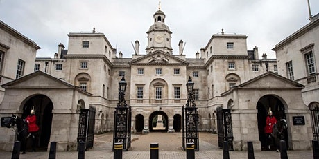 Women Of Whitehall walking tour tickets