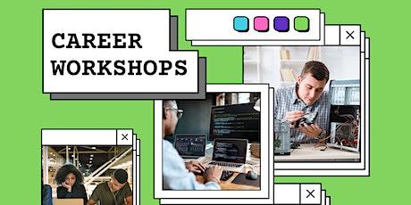 iStudent Academy DBN: IT Workshop tickets