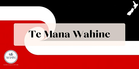 Te Mana Wahine tickets