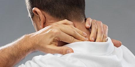 Sophrologie : Gestion de la Douleur- Atelier  D186 billets