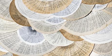 Literaire inspiratiemiddag Tijd en Eeuwigheid tickets