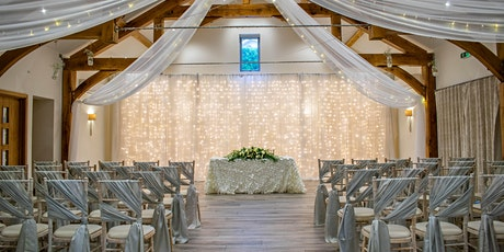 2021  Wedding Showcase at The Gamekeeper's Inn tickets