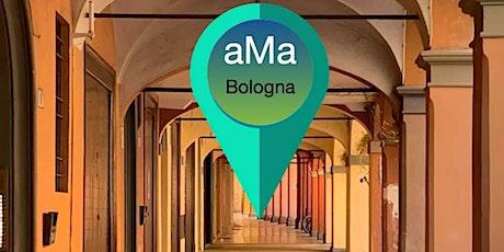 AmA Bologna: Arte sotto...I PORTICI  Visita Guidata con Anna Brini tickets