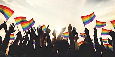 Speed Dating in New York City for Gay Men | MyCheekyGayDate | Fancy A Go? tickets