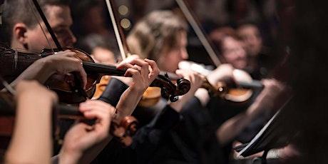 Südwestdeutsche Philharmonie Tickets