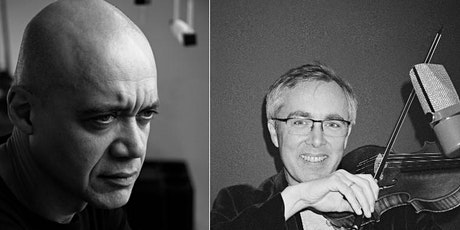 Free lunchtime concert: Charles Mutter (piano); Jean-Bernard Marie (piano) tickets