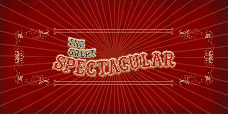 The Great Spectacular tickets