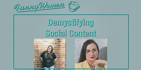 Demystifying Social Content tickets