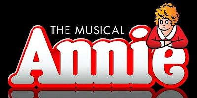 Scottfield Theatre Company presents: Annie – SOLD OUT!