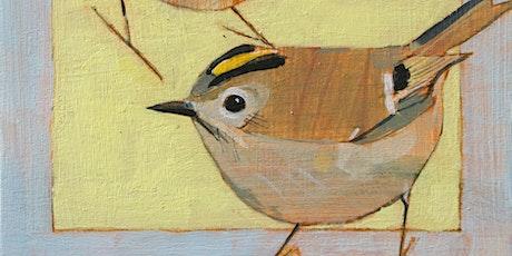 Wildlife Acrylic Painting Workshop tickets