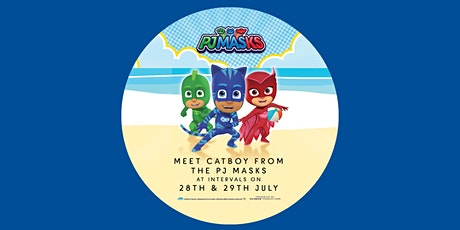 Meet PJ Masks tickets
