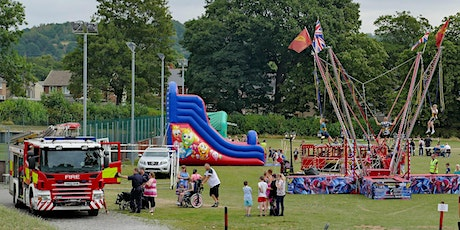 Family Fun Day: expressions of interest tickets