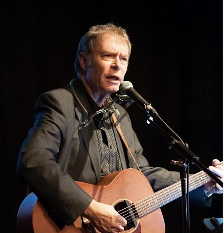 Song for Palestine - Garth Hewitt in Concert image
