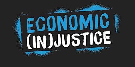 DiscPol x JtoJ: Lived Experience of Economic (In)justice in the UK tickets