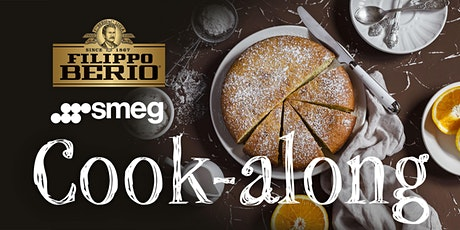 Smeg & Filippo Berio Cook-along tickets