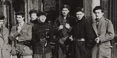 Let's talk about the Black and Tans Panel Discussion tickets