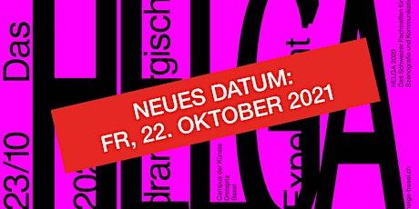 HELGA - Das dramaturgische Experiment Tickets