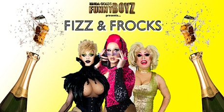 FunnyBoyz - London tickets