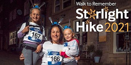 Starlight Hike - Cheltenham tickets