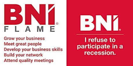 Business Networking in Durham tickets