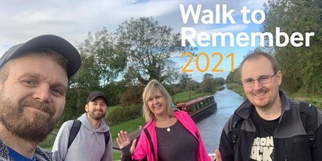 Walk to Remember - Bedford tickets