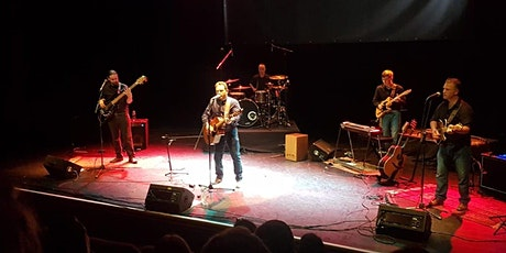 Brendan Kelly Band  /  Rêves  /  Ross Sisters tickets