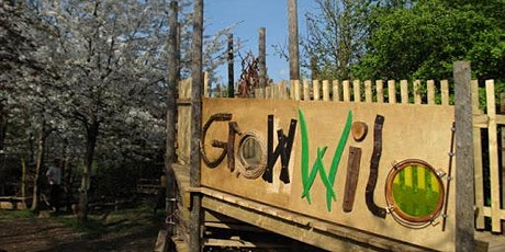 Grow Wild Outdoor Play Session tickets
