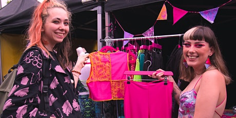 Wasted Chic Fashion & Creatives Market tickets