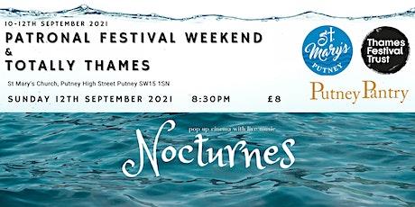 Nocturnes tickets