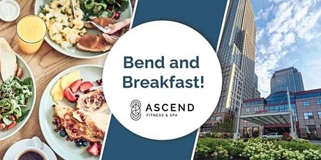 Bend & Breakfast tickets