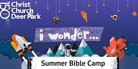Christ Church Deer Park Summer Day Camp tickets