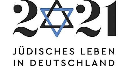 """""""mittwochs draussen"""" - 1700 Jahre jüdisches Leben in Deutschland Tickets"""