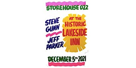 Steve Gunn // Jeff Parker tickets
